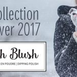 Oh Blush Dip Polish – 2017 Winter collection