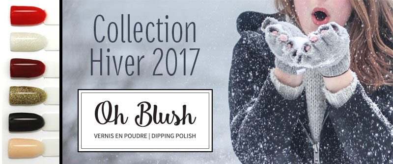 oh blush dip winter 2017