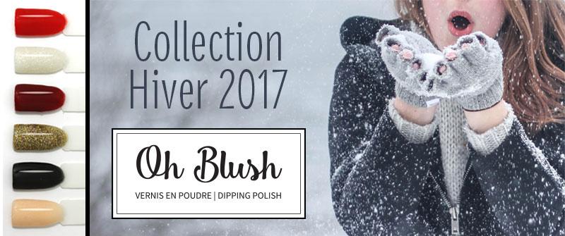 oh blush dip winter 2017